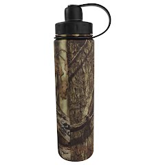 Eco Vessel Boulder 24oz Insulated Bottle Image