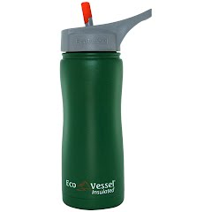 Eco Vessel Summit Insulated 17oz Bottle Image