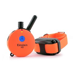 E-collar Technologies Einstein HD ET-1200A Remote Dog Trainer Image