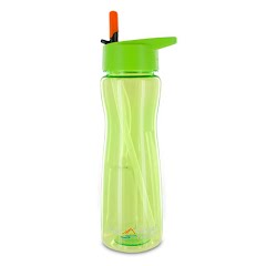 Eco Vessel Tritan Aqua Vessel Ultra Lite Water Filtration Bottle Image