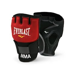 Everlast MMA Evergel Hand Wraps Image