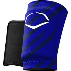 Evoshield Speed Stripe Wrist Guard Image