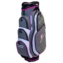 Tour Edge Women's Exotics EXS Xtreme Cart Bag Image