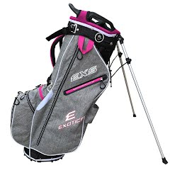 Tour Edge Women's Exotics EXS Xtreme Stand Bag Image