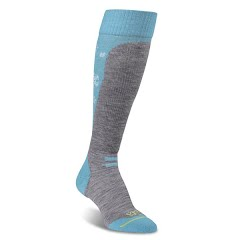 Fits Socks Women`s Light Ski Sock Image