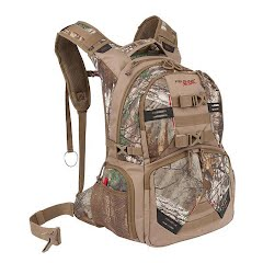 Fieldline Quarry Camo Hunting Pack Image