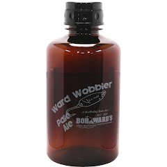Fifty/Fifty Limited Edition Ward Wobbler Pale Ale River Growler Image