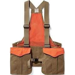 Filson Mesh Game Bag Image