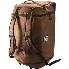 Flow Runaway Travel Backpack Image