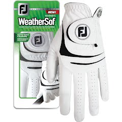 Footjoy Women's Weathersof Golf Glove Image