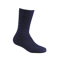 Fox River Slalom Jr Youth Snowsport Socks Image