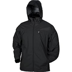 Frogg Toggs Men's River Toadz Self Packable Rain Jacket Image