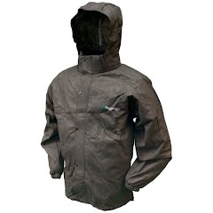 Frogg Toggs Men's All Purpose Rain Jacket Image