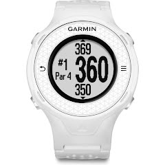 Garmin Approach S4 GPS Golf Watch Image