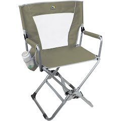 Gci Outdoor Xpress Directors Chair Image