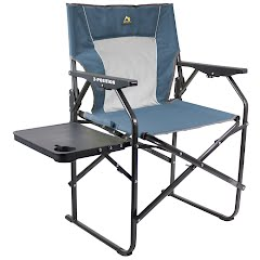 Gci Outdoor 3 Position Directors Chair Image