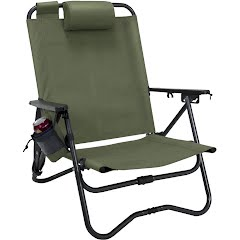 Gci Outdoor Bi-Fold Camp Chair Image
