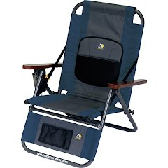 Gci Outdoor Wilderness Recliner Image
