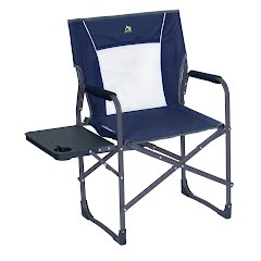 Gci Outdoor Slim Fold Director`s Chair Image