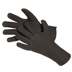 Glacier Glove Ice Bay Full Finger Glove Image
