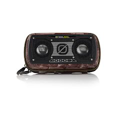 Goal Zero Rock Out 2 Rechargeable Speaker Image