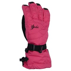 Gordini Girl`s Youth Gore-Tex II Glove Image