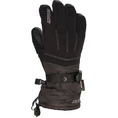 Gordini Women's GTX Down II Gloves Image