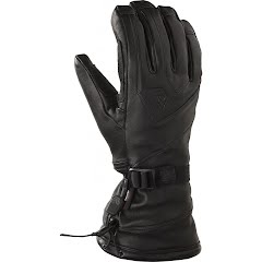Gordini Men's All Mountain Leather Gloves Image