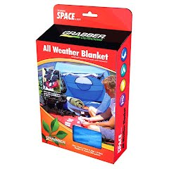 Grabber Intl All Weather Blanket Image