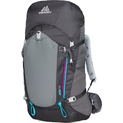 Gregory Jade 38 Internal Frame Pack Image