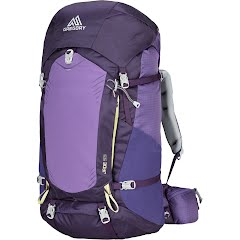 Gregory Jade 53 Internal Frame Pack Image