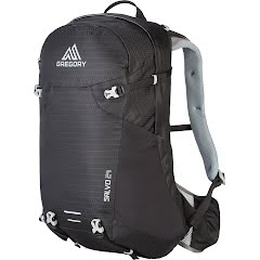 Gregory Salvo 24 Internal Frame Pack Image