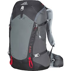 Gregory Zulu 30 Internal Frame Pack Image
