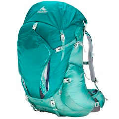 Gregory Women`s Cairn 48 Backpack Image