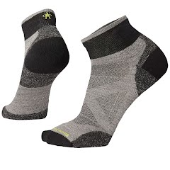 Smartwool Men's PhD Pro Approach Mini Socks Image