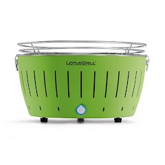 Grill Time LotusGrill XL Stove Image