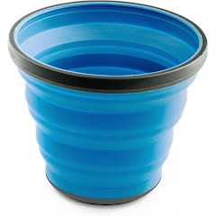 Gsi Outdoors Escape Collapsible 17oz Cup Image
