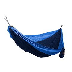 Grand Trunk Single Parachute Nylon Hammock Image