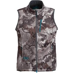 Girls With Guns Women's Artemis 3 Layer Softshell Vest Image