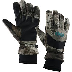 Girls With Guns Women's Smart Touch Gloves Image