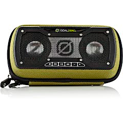 Goal Zero Rock Out 2 Wireless Rechargeable Speaker Image