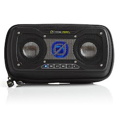 Goal Zero Rock Out 2 Solar Rechargeable Speaker Image