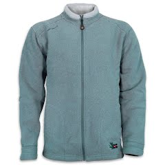 Hot Chillys Mens Cabo Full Zip Jacket Image