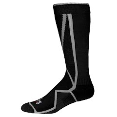 Hot Chillys Men's Low Volume OTC Sock Image