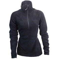 Hot Chillys Women`s MTB Pico Half Zip Feece Image