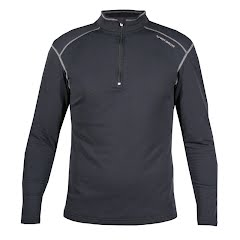 Hot Chillys Men's Micro Elite XT Zip-T Image