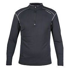 Hot Chillys Men`s Micro Elite XT Zip-T (XXL) Image