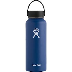 Hydro Flask 40oz Wide Mouth Flask Image