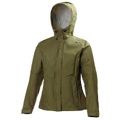 Helly Hansen Women's Ancorage Light Jacket Image