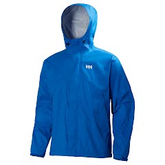 Helly Hansen Mens Loke Rain Jacket Image
